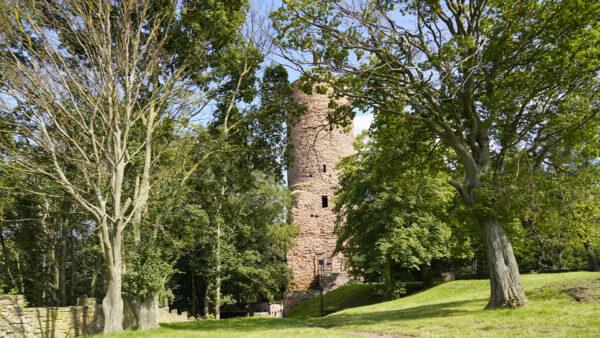 Burg Bornstedt ©SMG