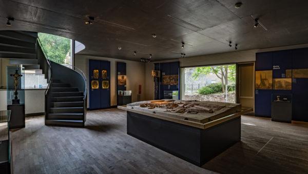 Lutherstadt Eisleben - Museum und Gedenkstätte Luthers Geburtshaus