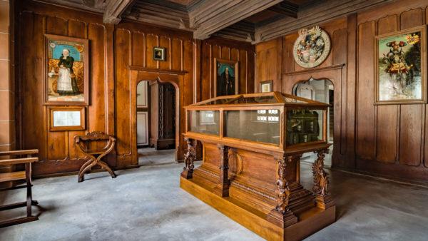 Lutherstadt Eisleben - Museum Luthers Sterbehaus