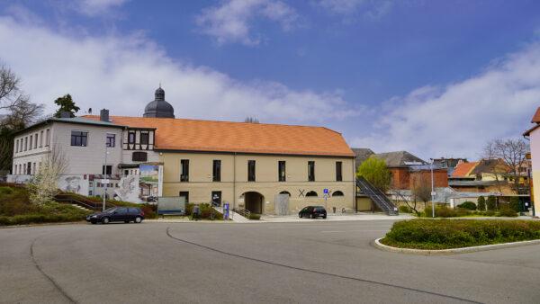 Malzscheune, Lutherstadt Eisleben