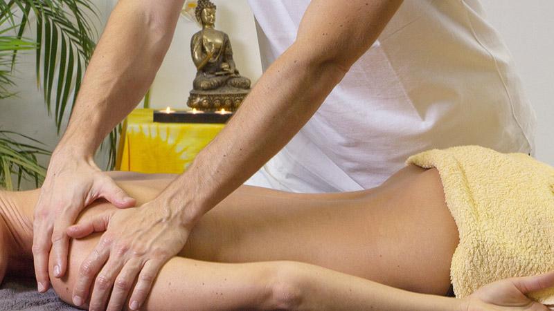 Genuss & Wellness - Massagen
