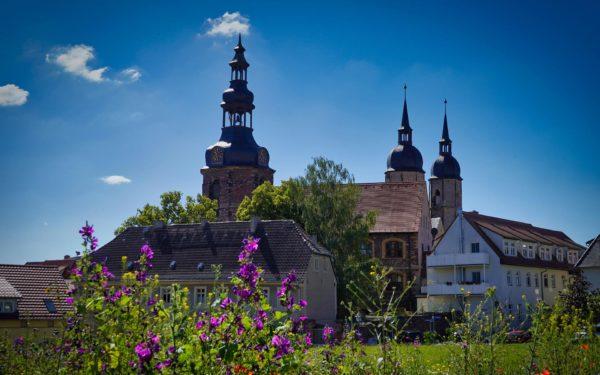 Lutherstadt Eisleben - Andreaskirche