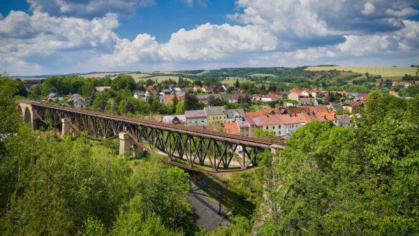 Mansfeld-Südharz - Lutherweg