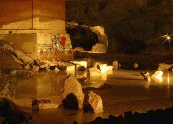 Südharz - Schauhöhle Heimkehle