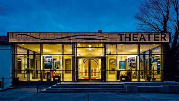Veranstaltungen - Theater Eisleben