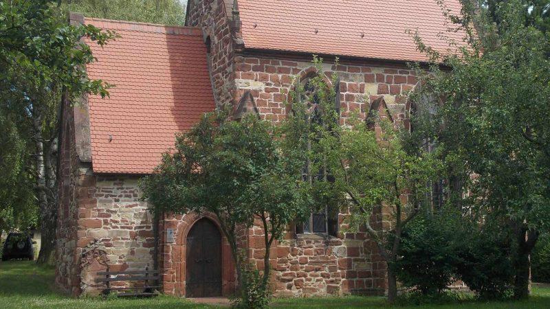 Natur & Abenteuer - Klostertour Helfta